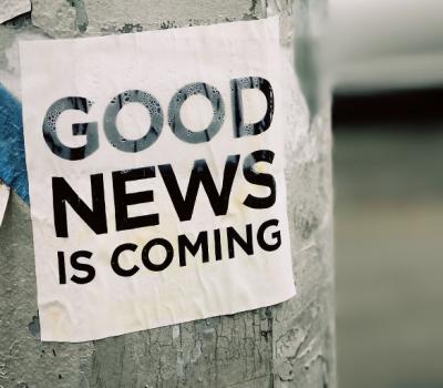 Wie Sie auf dem Laufenden bleiben – unser Newsletter